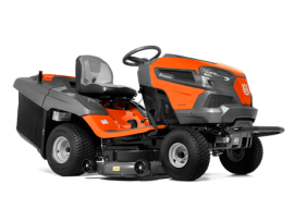 Husqvarna  TC 242TX , Kawasaki ; FR651V 726 cc; 13.8 kW ; hidrostatas;  108 cm antivib.; 2 cil.; LED