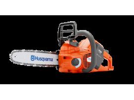 "Husqvarna 330i  29 cm; 3/8""; 1,1mm; 2.7 kg; be baterijos ir pakrovėjo"