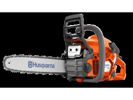 "Husqvarna 130  1.5 kW;  35 cm; 3/8""; 1,3mm; 4.7 kg"