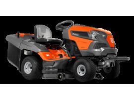 Husqvarna  TC 238TX  B&S ENDURANCE 656cc;  11.1 kW ; hidrostatas;  97 cm; 2 cil.; LED