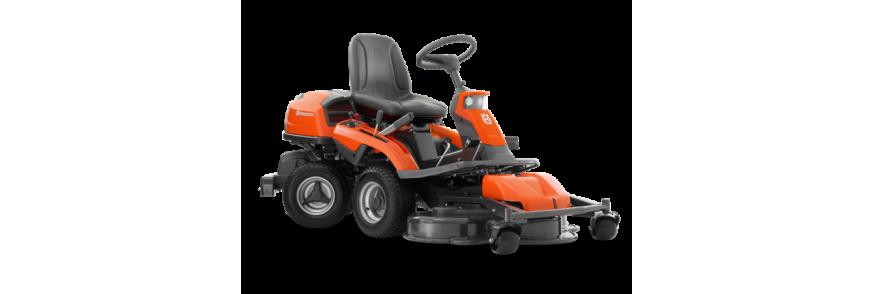 """""""Rider"""" traktoriukai (26)"""