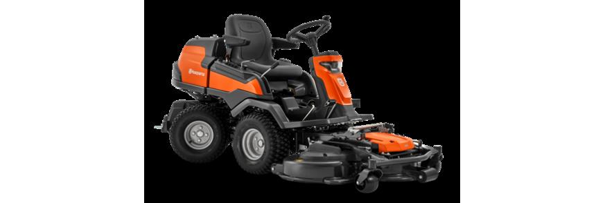 Rider traktoriukai
