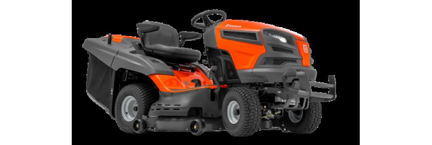 Žoliapjovės traktoriukai (14)